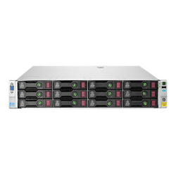 Nas Hewlett Packard Enterprise - Hp storevirtual 4530 4tb mdl sas