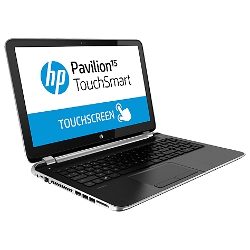 Notebook HP - Pavilion 15-n096el I5-4200U Touch