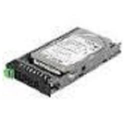 Disque dur interne Fujitsu enterprise - Disque SSD - 200 Go - échangeable à chaud - 2.5