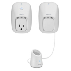 Power line Belkin - WeMo Switch + Motion