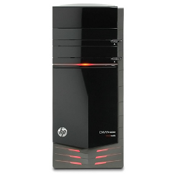 PC Desktop HP - Envy Phoenix 810-010el