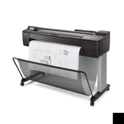 Plotter Designjet t730 36-in printer