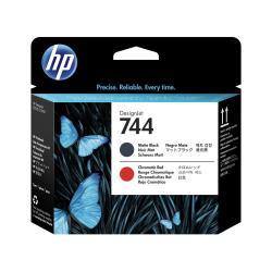 HP - 744