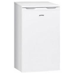 Réfrigérateur Smeg FA100AP - Réfrigérateur avec compartiment freezer - pose libre - largeur : 48 cm - profondeur : 56 cm - hauteur : 83.8 cm - 81 litr
