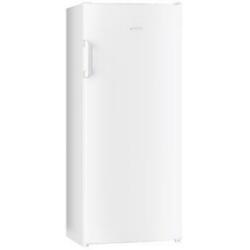 Réfrigérateur Smeg FA280P - Réfrigérateur avec compartiment freezer - pose libre - largeur : 60 cm - profondeur : 64 cm - hauteur : 145 cm - 281 litres - classe A+ - blanc