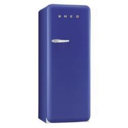 R�frig�rateur Smeg '50 FAB28RBL1 - R�frig�rateur avec compartiment freezer - pose libre - largeur : 60 cm - profondeur : 73.2 cm - hauteur : 151 cm - 248 litres - Classe A++ - bleu