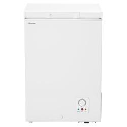 Congélateur Hisense FC130AW1 - Congélateur - congélateur coffre