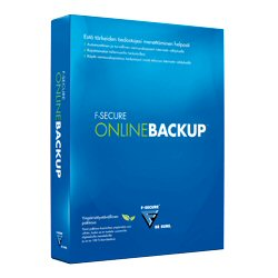 Software F-Secure - F-Secure Online Backup