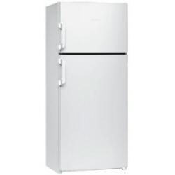 Réfrigérateur Smeg FD260P - Réfrigérateur/congélateur - pose libre - largeur : 60 cm - profondeur : 64 cm - hauteur : 145 cm - 264 litres - congélateu