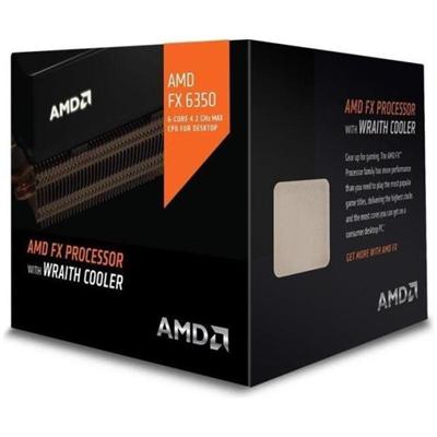 Processore Amd - FX 6350 4.2GHZ 14MB 125W