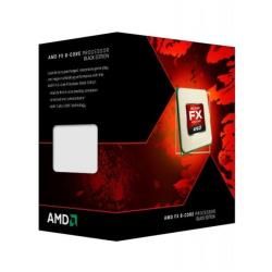 Processeur AMD Black Edition - AMD FX 8300 - 3.3 GHz - 8 c½urs - Socket AM3+ - Box