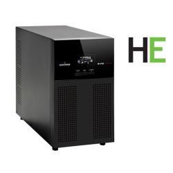 Gruppo di continuità Nilox - Ups online 3.000va hi efficiency