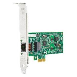 Adaptateur pour réseaux Intel CT Desktop Adapter - Adaptateur réseau - PCIe faible encombrement - Gigabit Ethernet - pour EliteDesk 800 G2; ProDesk 600 G2; Workstation Z420, Z620, Z820; Workstation z600