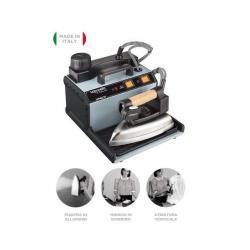 Centrale vapeur Polti Vaporella 2 H Professional - Centrale vapeur - semelle : aluminium - 1750 Watt