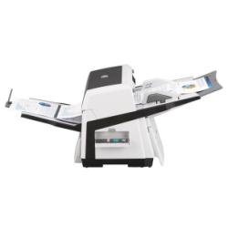 Scanner Fujitsu fi-6670 - Scanner de documents - Recto-verso - Ledger - 600 ppp x 600 ppp - jusqu'� 90 ppm (mono) / jusqu'� 90 ppm (couleur) - Chargeur automatique de documents ( 200 feuilles ) - jusqu'� 15000 pages par jour - USB 2.0, SCSI