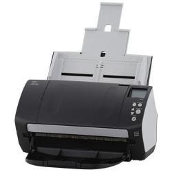 Scanner Fujitsu fi-7160 - Scanner de documents - Recto-verso - 216 x 355.6 mm - 600 ppp x 600 ppp - jusqu'à 60 ppm (mono) / jusqu'à 60 ppm (couleur) - Chargeur automatique de documents (80 feuilles) - jusqu'à 4000 pages par jour - USB 3.0