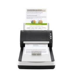 Scanner Fujitsu fi-7240 - Scanner de documents - Recto-verso - 216 x 355.6 mm - 600 ppp x 600 ppp - jusqu'à 40 ppm (mono) / jusqu'à 40 ppm (couleur) - Chargeur automatique de documents (80 feuilles) - USB 2.0