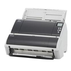 Scanner Fujitsu fi-7460 - Scanner de documents - Recto-verso - 304.8 x 431.8 mm - 600 ppp x 600 ppp - jusqu'à 60 ppm (mono) / jusqu'à 60 ppm (couleur) - Chargeur automatique de documents (100 feuilles) - USB 3.0