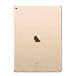 """Tablette tactile Apple 12.9-inch iPad Pro Wi-Fi - Tablette - 128 Go - 12.9"""" IPS (2732 x 2048) - or - reconditionné(e)"""