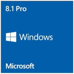 Software Microsoft - Windows 8.1 pro-oem
