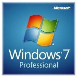 Software Microsoft - Windows 7 professional sp1 - oem