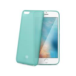 Cover FROST800TF per iPhone 7 Tpu Verde