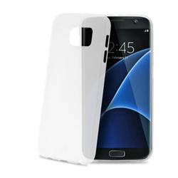 Cover FROSTS7E per Galaxy S7 Edge Tpu Bianco