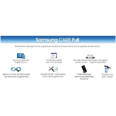 Samsung - SAMSUNG CARE FULL SP MID 24M