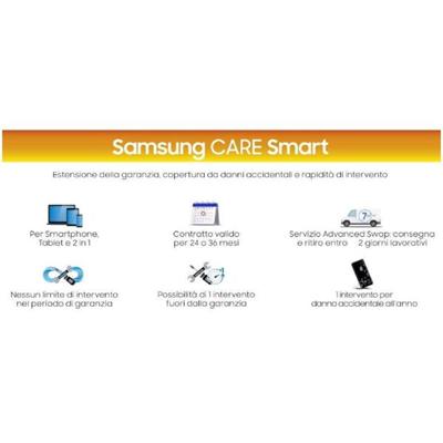 Samsung - SAMSUNG CARE SMART SP HIGH 24M