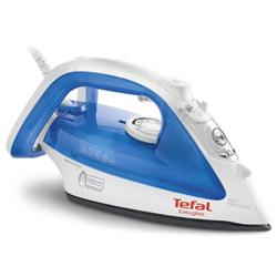 Fer à repasser Tefal Easygliss FV3920 - Fer à vapeur - semelle : Ultragliss/Ultraglide Durilium - 2300 Watt