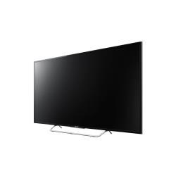 """Écran LFD Sony FWL-55W805C - 55"""" Classe - BRAVIA Pro 3D écran DEL - hôtel / hospitalité - 1080p (Full HD) - système de rétroéclairage en bordure par DEL Edge-Lit, contraste de l'image - noir"""