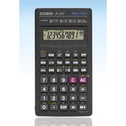Calcolatrice Casio - FX-220-S PLUS