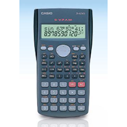 Calcolatrice Casio - Fx-82ms