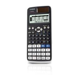 Calculatrice Casio ClassWiz FX-991EX - Calculatrice scientifique - pile