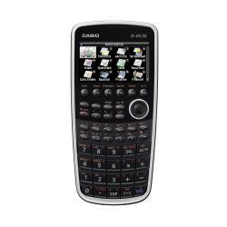 Calculatrice Casio FX-CG20 - Calculatrice graphique - USB - 15 chiffres - pile