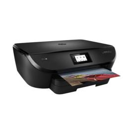 Imprimante  jet d'encre multifonction HP Envy 5540 All-in-One - Imprimante multifonctions - couleur - jet d'encre - 216 x 297 mm (original) - A4/Legal (support) - jusqu'� 10 ppm (copie) - jusqu'� 22 ppm (impression) - 125 feuilles - USB 2.0, Wi-Fi(n)