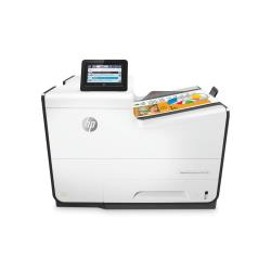 Stampante inkjet HP - Pagewide enterprise color 556dn