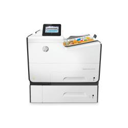 Stampante inkjet HP - Pagewide enterprise color 556xh