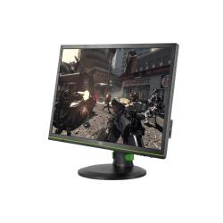"Écran LED AOC g2460Pg - Écran LED - 24"" - 1920 x 1080 Full HD (1080p) - TN - 350 cd/m² - 1000:1 - 1 ms - DisplayPort - noir"