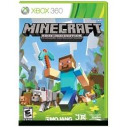 Videogioco Microsoft - Minecraft Xbox 360