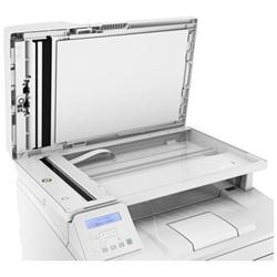 Imprimante laser multifonction HP LaserJet Pro MFP M227sdn - Imprimante multifonctions - Noir et blanc - laser - Legal (216 x 356 mm) (original) - A4/Legal (support) - jusqu'à 28 ppm (copie) - jusqu'à 47 ppm (impression) - 250 feuilles - USB 2.0, LAN