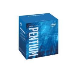 Processore Intel - G4500