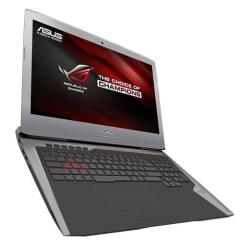 Notebook Asus - G752VY-T7003T