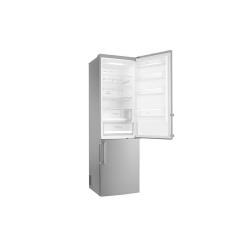 Réfrigérateur LG GBB60NSZXE - Réfrigérateur/congélateur - congélateur bas