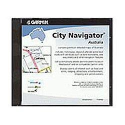Carte pour GPS MapSource City Navigator Australia - Cartes - pour nüvi 200, 200W
