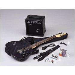 Image of Chitarra ERG121 + Kit Accessori