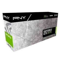 Scheda video PNY - Geforce gtx 1070 cd