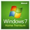 Software Microsoft - Windows 7 home premium sp1 - oem