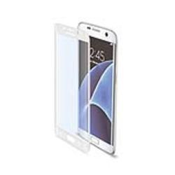 Proteggi schermo GLASS591WH per Galaxy S7 Edge in Vetro