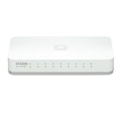 Switch D-Link - Go-sw-8e